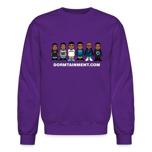 Women Not war - Unisex Crewneck Sweatshirt