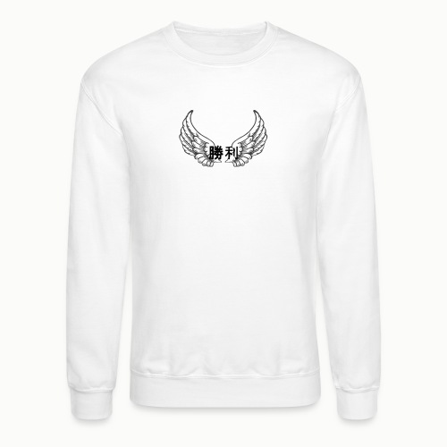 oddspace - Crewneck Sweatshirt