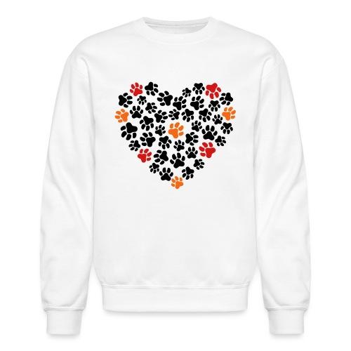 Animal Love - Crewneck Sweatshirt