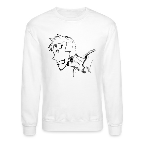 Design by Daka - Crewneck Sweatshirt