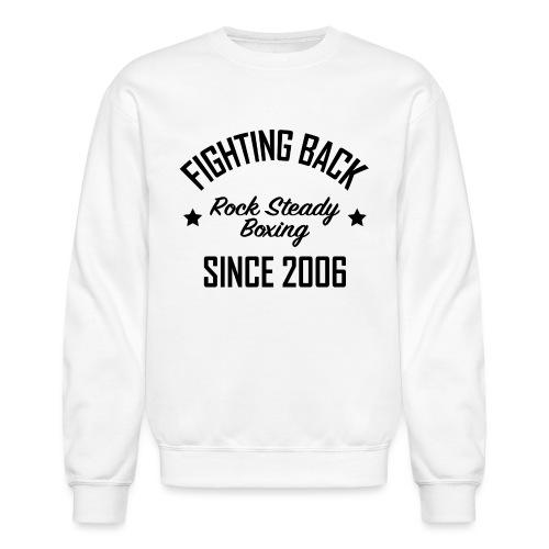 RSB Vintage Stars - Unisex Crewneck Sweatshirt