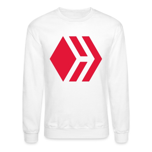 Hive logo - Unisex Crewneck Sweatshirt