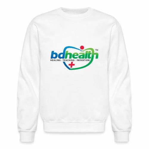 Medical Care - Crewneck Sweatshirt