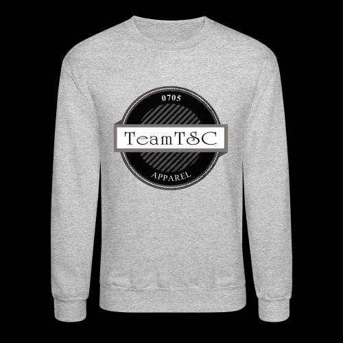 TeamTSC Badge - Crewneck Sweatshirt