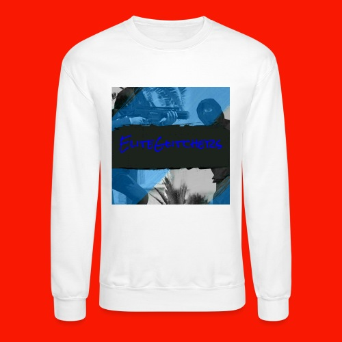EliteGlitchersRevamp - Crewneck Sweatshirt