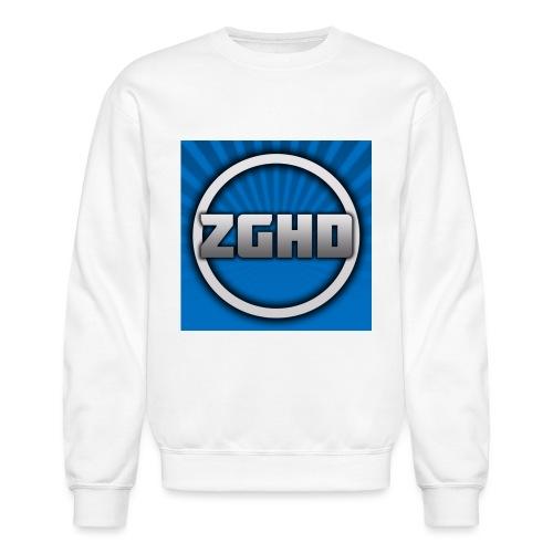 ZedGamesHD - Crewneck Sweatshirt