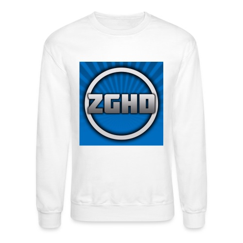 ZedGamesHD - Crewneck Sweatshirt