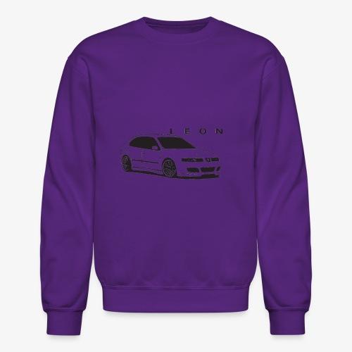 Seat LEON mk1 cupra - Crewneck Sweatshirt