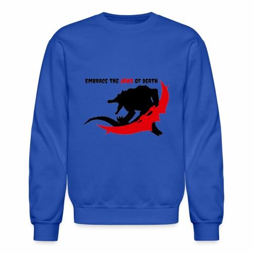 Renekton's Design - Crewneck Sweatshirt