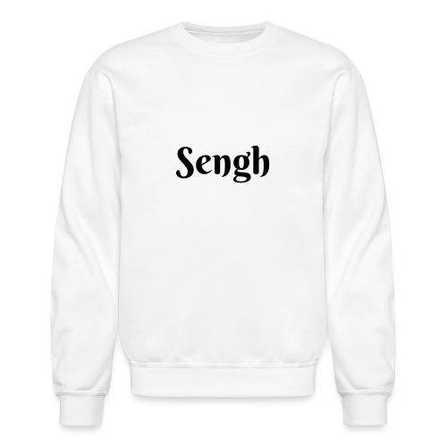 Sengh - Unisex Crewneck Sweatshirt