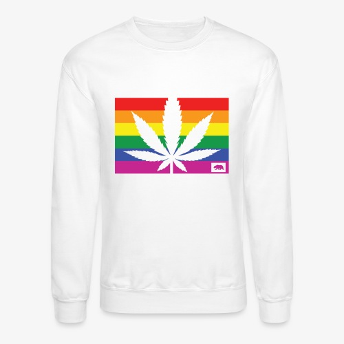 California Pride - Crewneck Sweatshirt