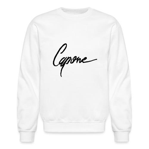 Capone - Crewneck Sweatshirt