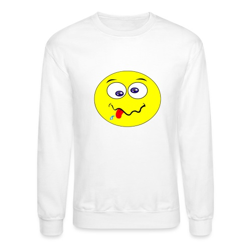 Out of my mind tshirt - Unisex Crewneck Sweatshirt