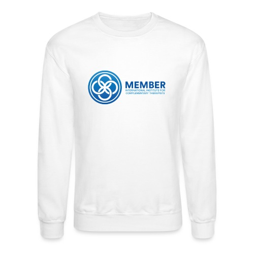 IICT Member Logo - Crewneck Sweatshirt