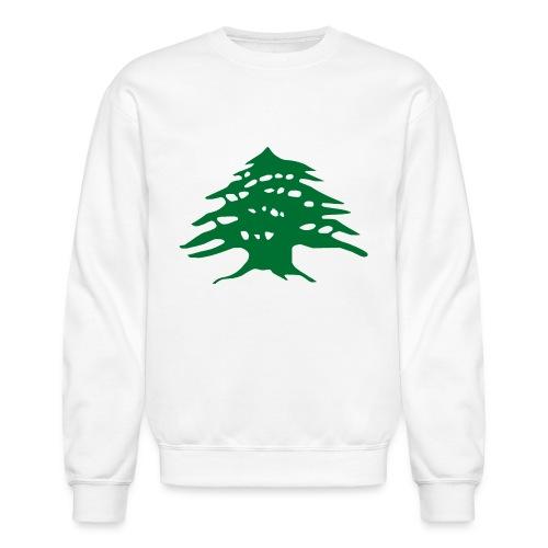 Lebanese Pride Shirt - Crewneck Sweatshirt