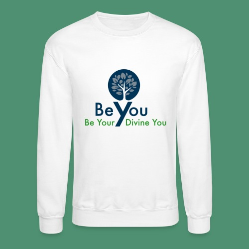 Be Your Divine You - Unisex Crewneck Sweatshirt