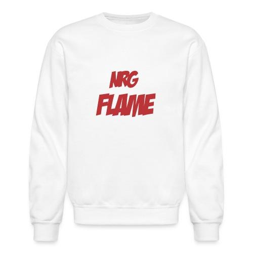 FLAME - Crewneck Sweatshirt