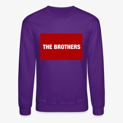 The Brothers - Crewneck Sweatshirt