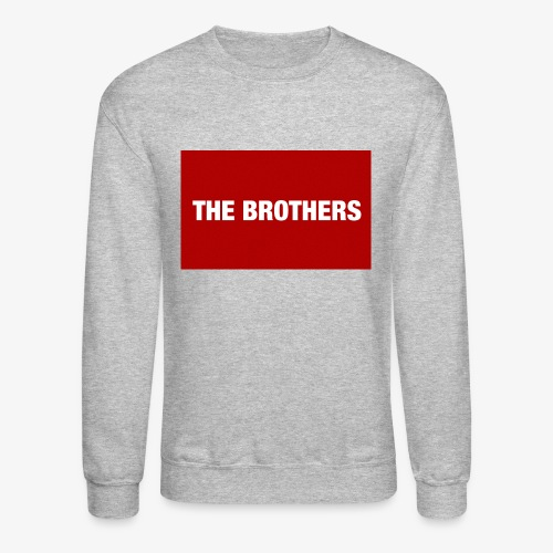 The Brothers - Crewneck Sweatshirt