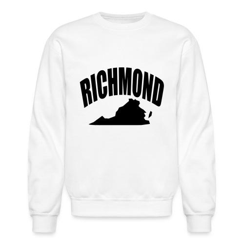RICHMOND - Crewneck Sweatshirt