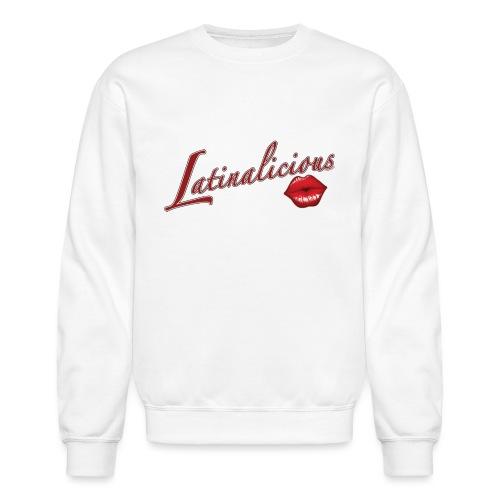 Latinalicious by RollinLow - Crewneck Sweatshirt