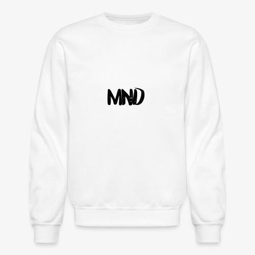 MND - Xay Papa merch limited editon! - Unisex Crewneck Sweatshirt