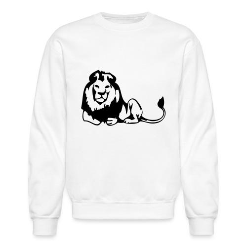 lions - Unisex Crewneck Sweatshirt