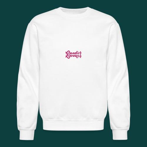 GRANDO - Crewneck Sweatshirt