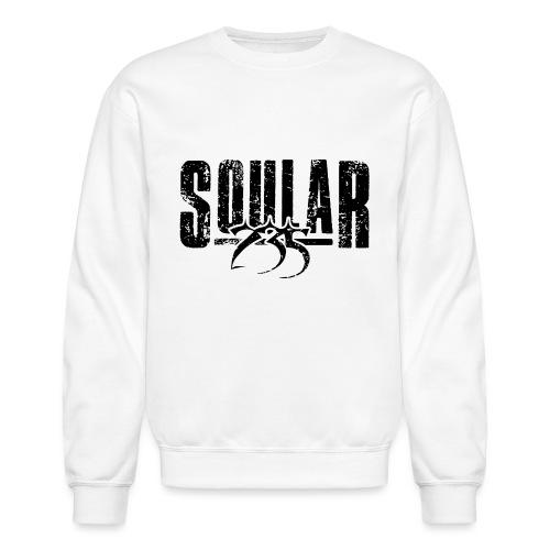 Soular235 (Logo) - Unisex Crewneck Sweatshirt