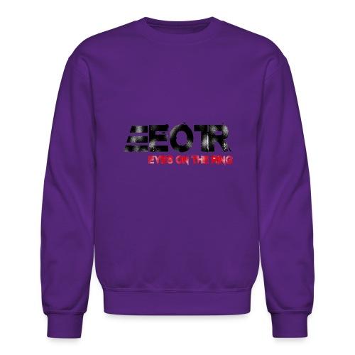 EOTR Summer 2016 - Crewneck Sweatshirt