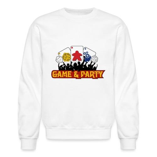 Logo - Crewneck Sweatshirt