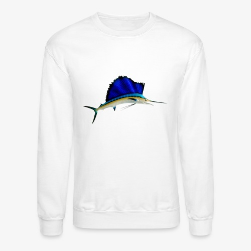 SAILFISH-01 - Crewneck Sweatshirt