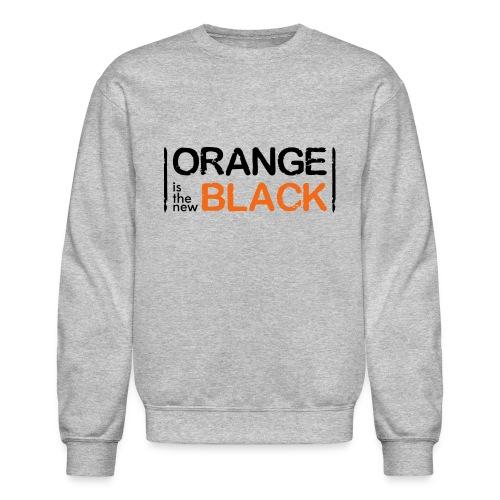 Free Piper, Orange is the New Black Women's - Crewneck Sweatshirt