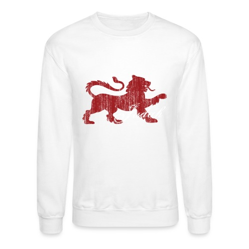 The Lion of Judah - Crewneck Sweatshirt