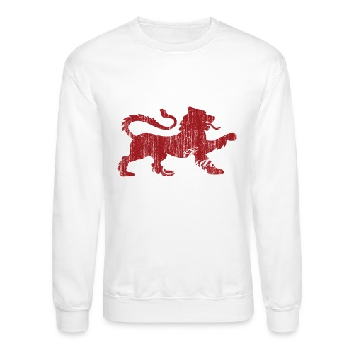 The Lion of Judah - Unisex Crewneck Sweatshirt