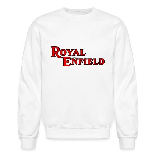 Royal Enfield - AUTONAUT.com - Unisex Crewneck Sweatshirt