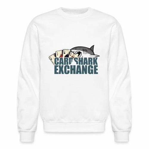 Card Shark 2 - Crewneck Sweatshirt