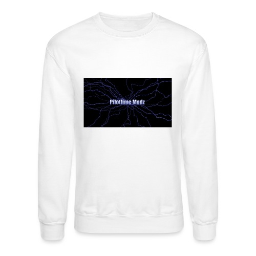 backgrounder - Crewneck Sweatshirt