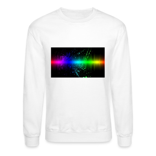Keep It Real - Crewneck Sweatshirt