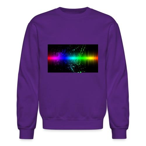 Keep It Real - Crewneck Sweatshirt