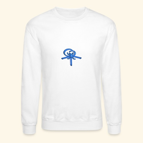 Back LOGO LOB - Crewneck Sweatshirt