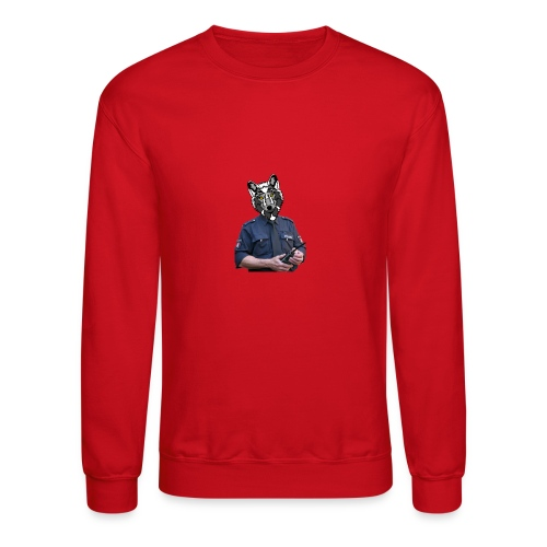 wolf police - Crewneck Sweatshirt