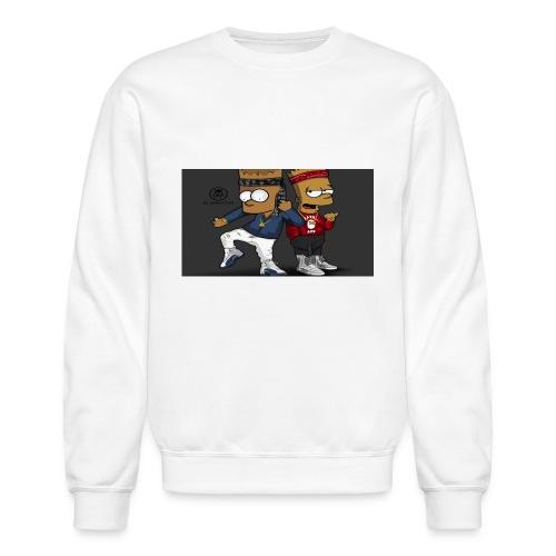Sweatshirt - Unisex Crewneck Sweatshirt