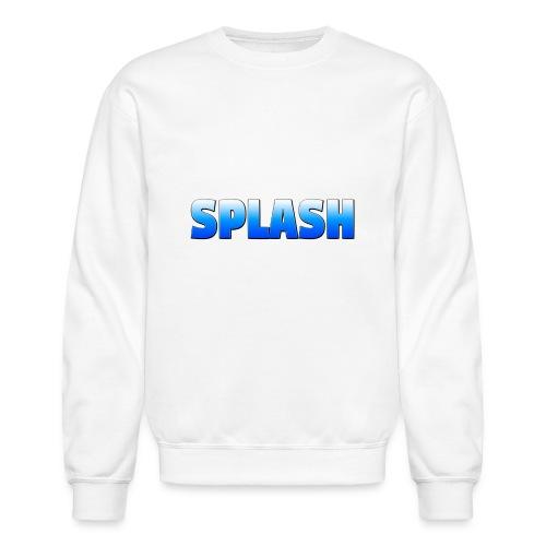 Splash Apparel - Crewneck Sweatshirt