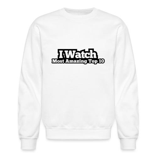 @clouted - Crewneck Sweatshirt