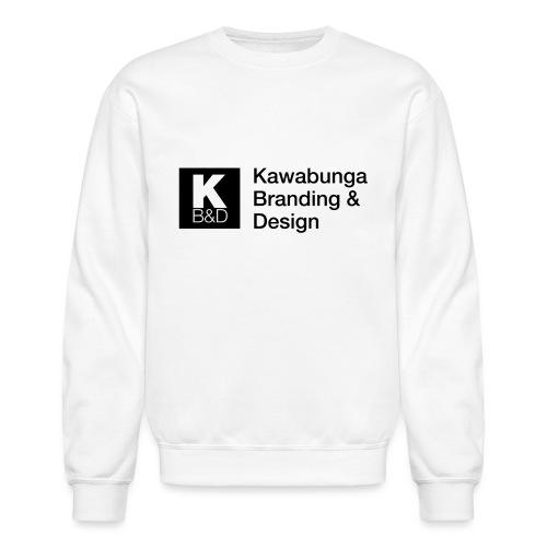 KBD signature - Crewneck Sweatshirt
