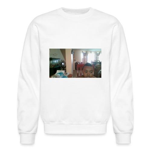 WIN 20160225 08 10 32 Pro - Crewneck Sweatshirt