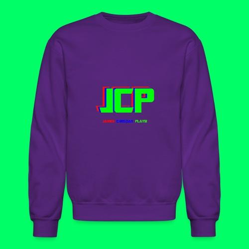 James Christian Plays! Original Set - Crewneck Sweatshirt