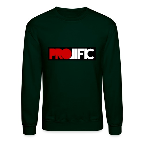 tshirt PROLIFIC - Unisex Crewneck Sweatshirt