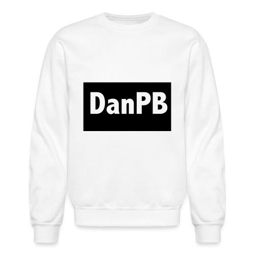 DanPB - Crewneck Sweatshirt
